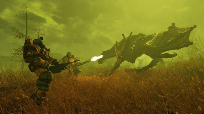 بازیهای Fallout 76، Doom Eternal، Rage 2، و Wolfenstein: Youngblood در Steam منتشر خواهند شد