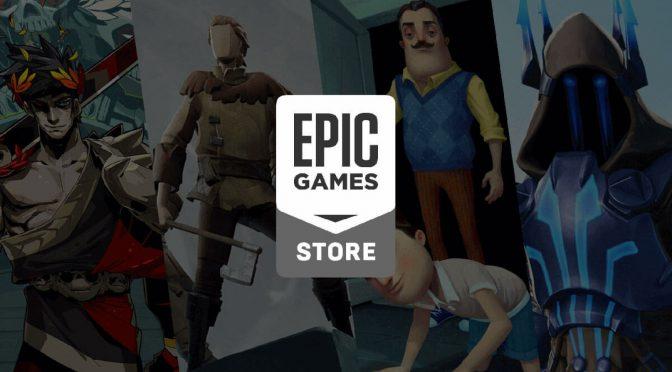 برنامههای فروشگاه Epic مشخص شد: ذخیرهسازی ابری، پشتیبانی از ماد، اچیومنتها و مواردی دیگر