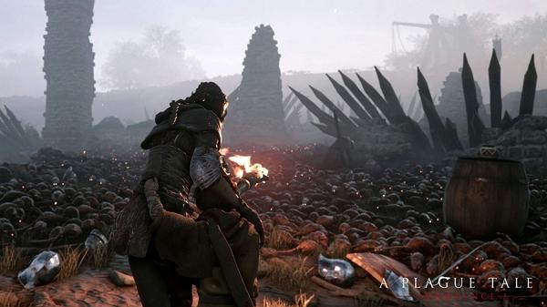 مدت زمان اتمام A Plague Tale: Innocence اعلام شد + اطلاعات جدید از بازی