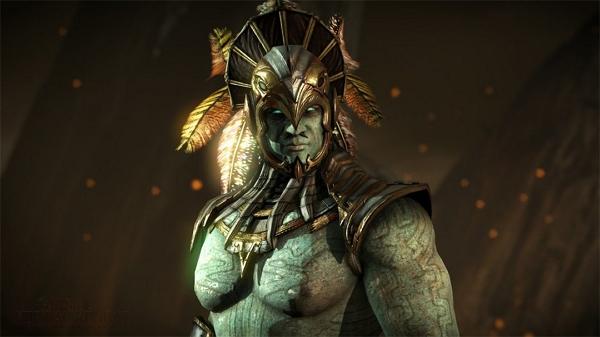 تماشا کنید: تریلر گیمپلی شخصیتهای Kotal Kahn و Jacqui Briggs در Mortal Kombat 11