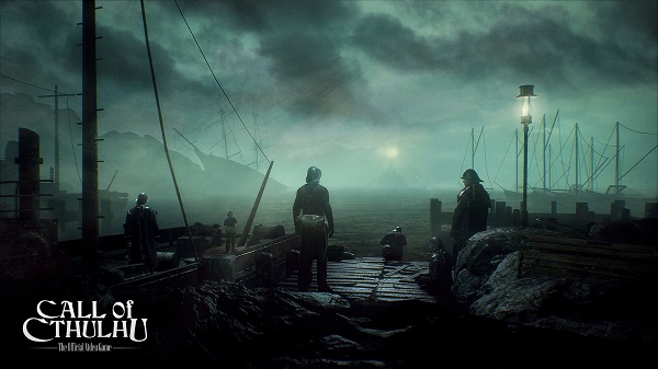 Lovecraft Games 1