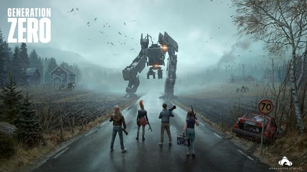 نقدها و نمرات بازی Generation Zero منتشر شد؛ شکستی در کارنامهی Avalanche Studio