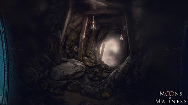 Lovecraft Games 5