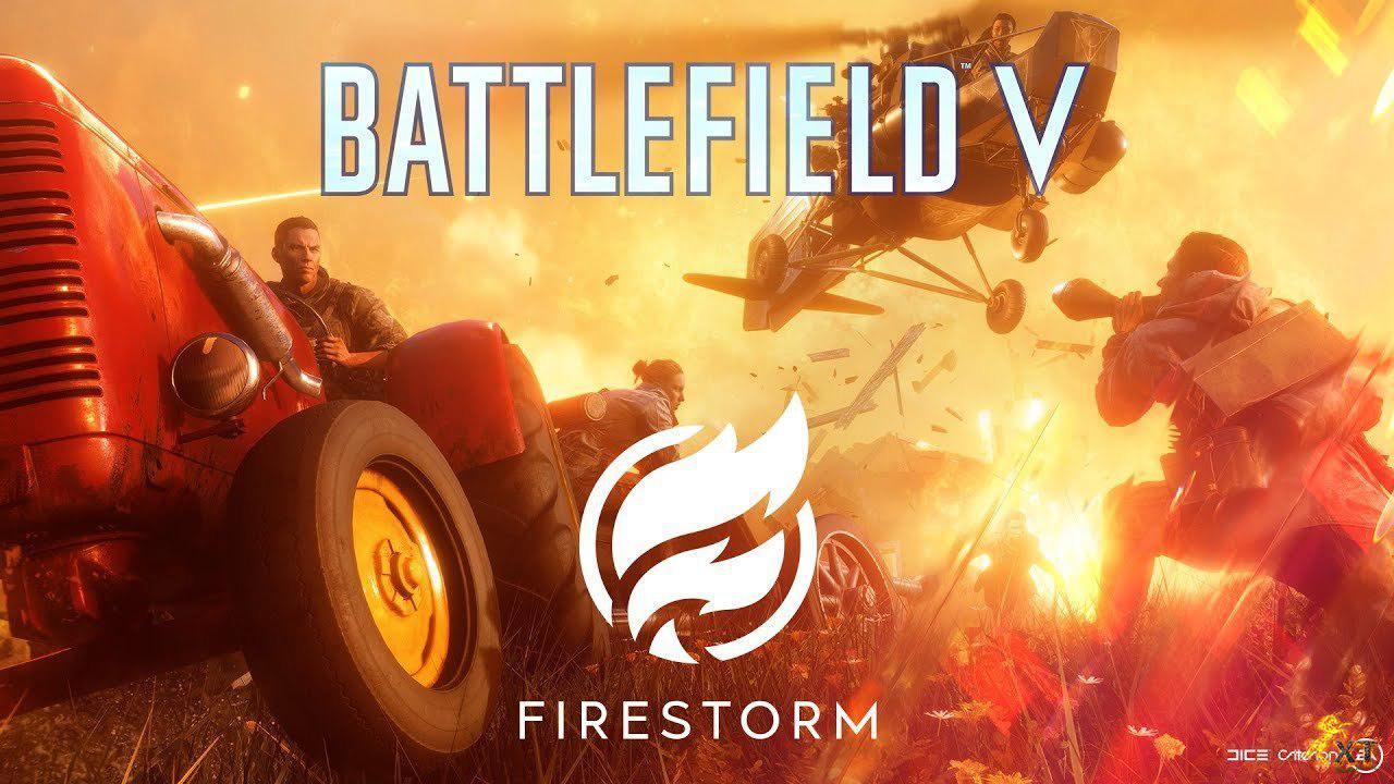 تماشا کنید: از بخش بتل رویال Battlefield V و تاریخ انتشار آن رونمایی شد