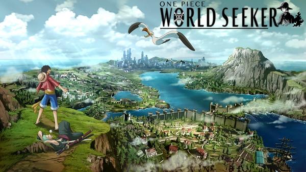 تماشا کنید: تریلر زمان عرضهی بازی One Piece World Seeker منتشر شد + اعلام تاریخ انتشار اولین محتوای الحاقی بازی
