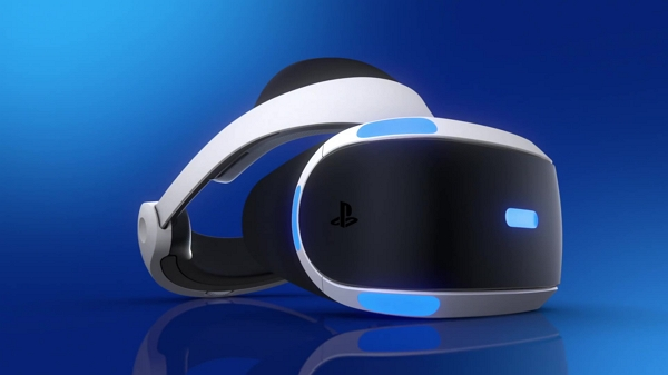 ثبت اختراع جدید Sony به بیسیم بودن Playstation VR 2 اشاره میکند
