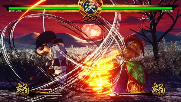 گزارش: تاریخ انتشار Samurai Shodown مشخص شد + 12 دقیقه از گیمپلی بازی