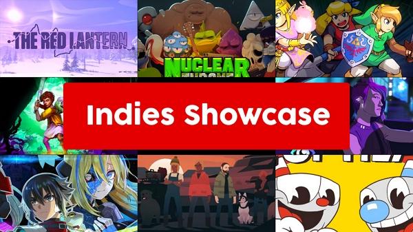 گزارش: تمام بازیهایی که در برنامهی Nindie برای کنسول Nintendo Switch معرفی شدند؛ Cuphead سوپرایز مراسم بود