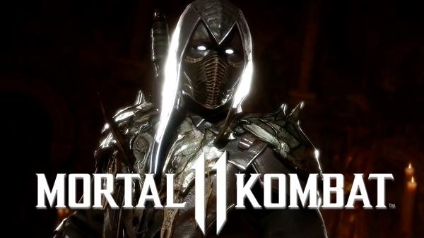 تماشا کنید: تریلر گیمپلی شخصیت Noob Saibot در Mortal Kombat 11