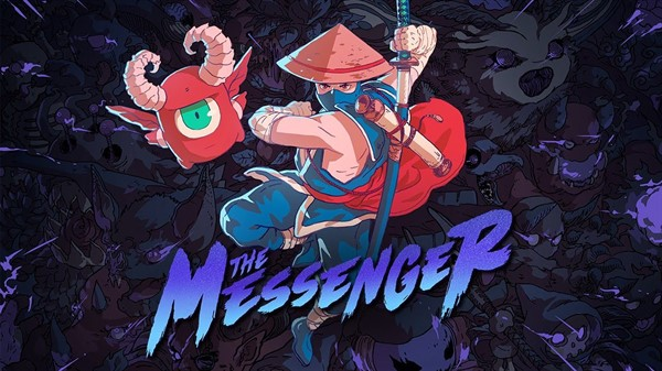 بازی The Messenger توسط PEGI برای PS4 لیست شد