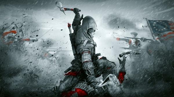 تماشا کنید: مقایسهی گرافیکی Assassin's Creed III Remastered با نسخها اصلی + 18 دقیقهی ابتدایی بازی