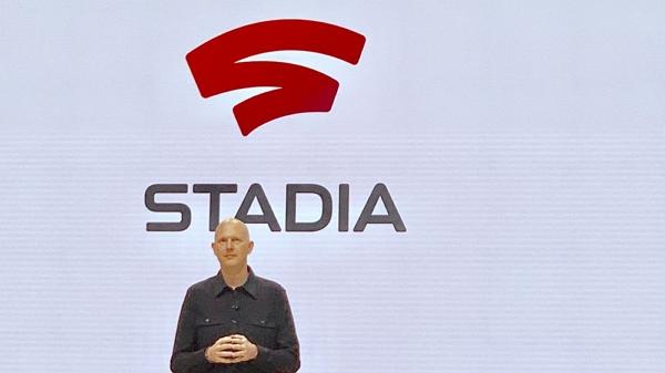 پلتفرم گیمینگ Google با عنوان Stadia معرفی شد