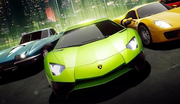 تماشا کنید: عنوان Forza Street به صورت ناگهانی و رایگان برروی PC عرضه شد؛ انتشار نسخههای موبایل در چند ماه آینده