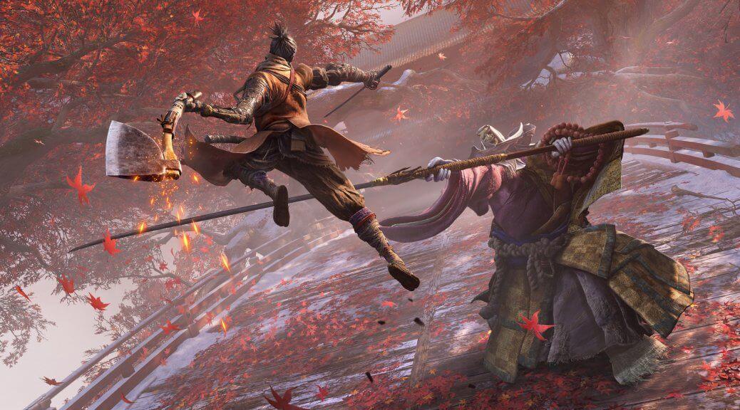 ماد جدید بازی Sekiro: Shadows Die Twice بازی را آسانتر میکند