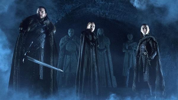 رکوردشکنی فصل هشتم سریال Game of Thrones: چند نفر قسمت اول را تماشا کردهاند؟