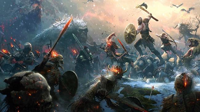 کارگردان God of War میگوید «قابلیت جذب مخاطب» بازیها هرگز جلوی نگرش هنری او را نمیگیرد