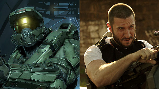 بازیگر نقش Master Chief در سریال تلوزیونی Halo مشخص شد