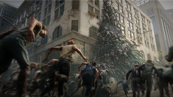 بازی World War Z در هفتهی اول خود بیش از یک میلیون نسخه فروش داشته است؛ عملکردی بالاتر از حد انتظار به لطف Epic Games Store