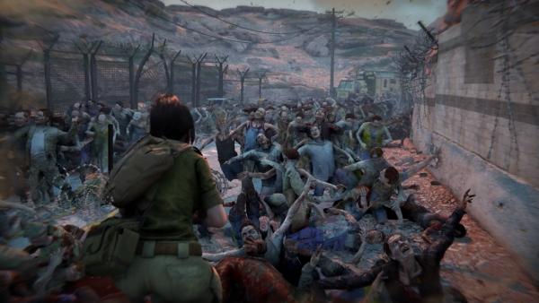 نگاهی به نقدها و نمرات بازی World War Z؛ اقتباسی ضعیف و ناخوشایند از سری Left 4 Dead