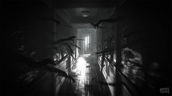 تماشا کنید: ویدئویی 13 دقیقهای از گیمپلی Layers of Fear 2 منتشر شد؛ بازگشت به سوی جنون