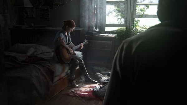 نیل دراکمن تصویری از پایان فیلمبرداری جاهطلبانهترین صحنهی سینمایی خلق شده توسط ناتی داگ با حضور جول و الی در The Last of Us Part 2 را به اشتراک گذاشت؛ اشکهاِیی که جاری شدند