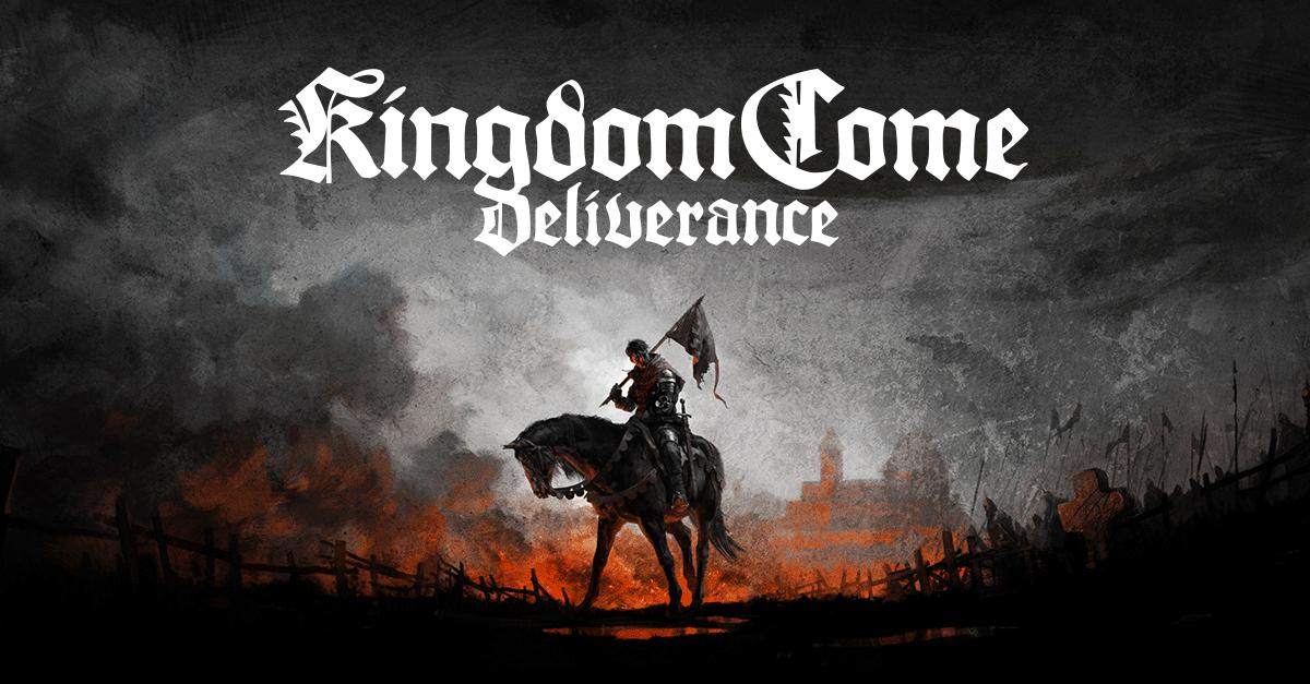 Kingdom Come: Deliverance Royal Edition معرفی شد