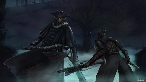 گزارش: یکی از باسهای Bloodborne قرار بود تا به عنوان شخصیتی همراه در بازی حاضر باشد