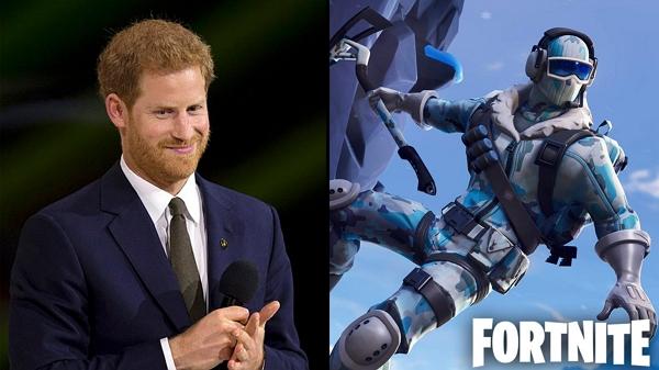 شاهزادهی بریتانیا: بازی Fortnite به دلیل اعتیادآور بودن باید ممنوع شود