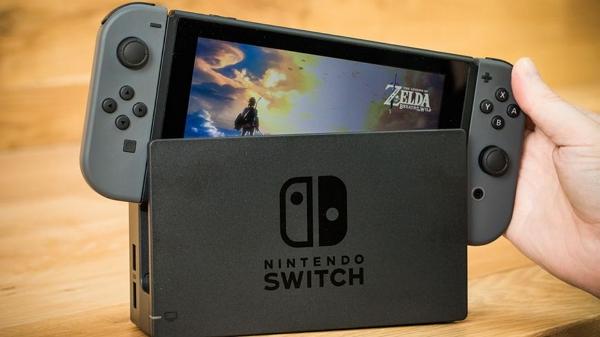 گزارش: فروش کنسول Switch از مرز 34 میلیون واحد عبور کرد