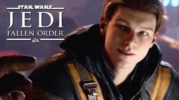 جزئیاتی از گیمپلی بازی Star Wars Jedi: Fallen Order و زمان رونمایی از آن به اشتراک گذاشته شد