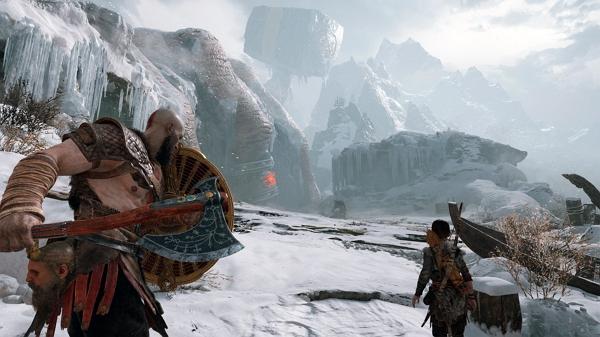 تماشا کنید: به مناسبت سالگرد عرضهی God of War سازندگان با انتشار یک ویدئو از طرفداران تشکر میکنند؛ تم رایگان بازی هماکنون بر روی PS4 در دسترس میباشد