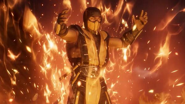 تماشا کنید: تریلر زمان عرضه هیجانانگیز عنوان Mortal Kombat 11