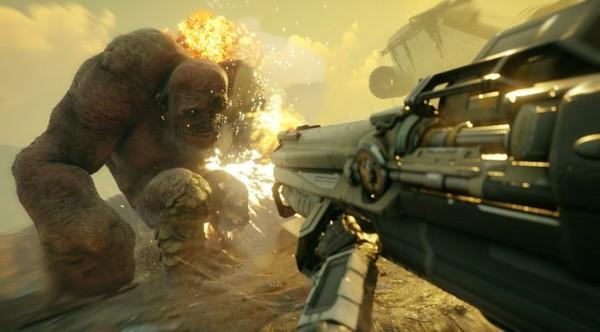 تماشا کنید: تریلر گیمپلی جدید RAGE 2 اسلحهها و قابلیتهای ویژه بازیکن را نشان میدهد