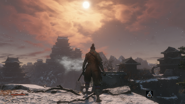 Sekiro Review 2