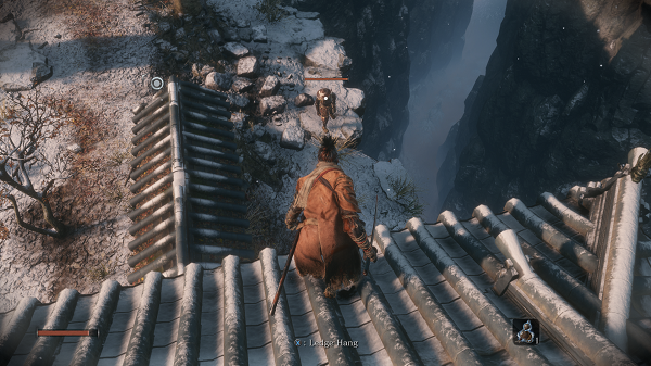 Sekiro B Review 4
