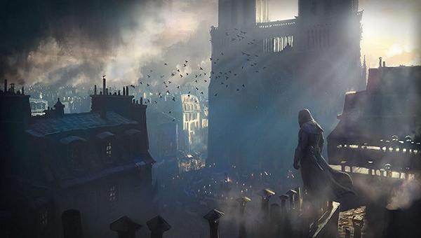 بعد از حمایت از Ubisoft کلیسای نوتردام موجی از بازخورد مثبت طرفداران روانه Assassin's Creed Unity شده است