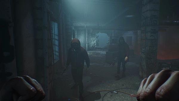 مدت زمان حدودی گیمپلی Bloodlines 2 اعلام شد؛ روایت داستان مانند قسمت اول چند شاخه است