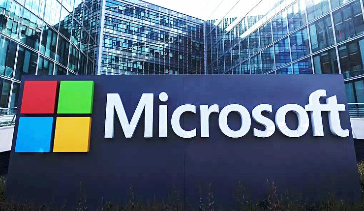 ارزش بازار Microsoft به یک تریلیون دلار رسید