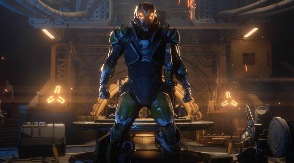 گزارشی از روزهای ابتدایی BioWare در طول ساخت Anthem؛ عنوانی به نام Beyond که به دلیل مشکلات فراوان با تغییر سبک به Anthem تبدیل شد