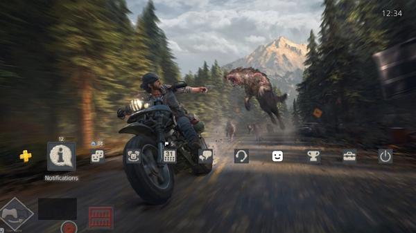 تم رایگان و پویای Days Gone هماکنون به صورت رایگان بر روی PS4 در دسترس میباشد