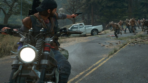 بازی Days Gone محتویات جدیدی در تابستان دریافت خواهد کرد + تریلری جدید از گیمپلی بازی