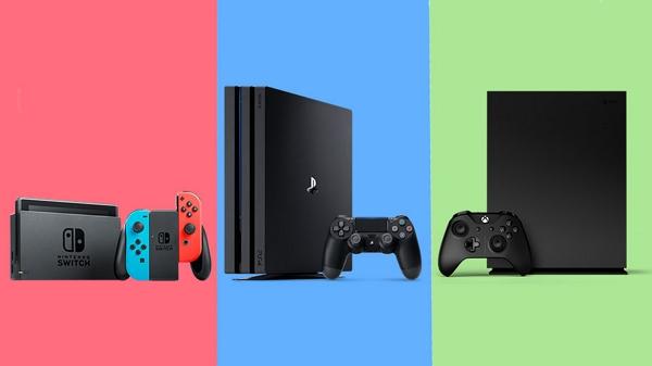 گزارش: Switch پرفروشترین کنسول سه ماههی اول سال 2019 در ایالات متحده بوده است