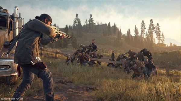 ویدئوهای جدید Days Gone گیمپلی و پشتصحنهی روند ساخت بازی را نشان میدهند