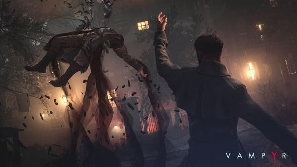 گزارش: استودیوی Dontnod برای ساخت پروژهای جاهطلبانه با کمپانی Focus Home Interactive همکاری خواهد کرد
