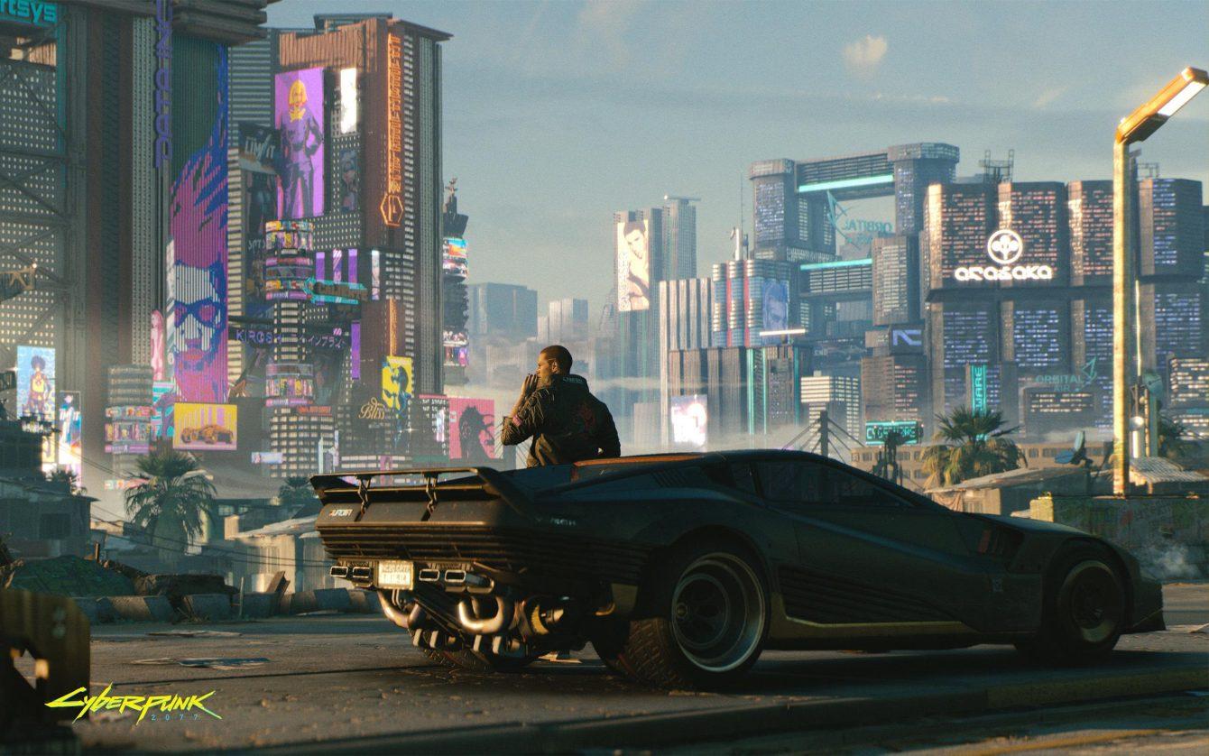 در Cyberpunk 2077 به احتمال زیاد صفحه Game Over وجود نخواهد داشت