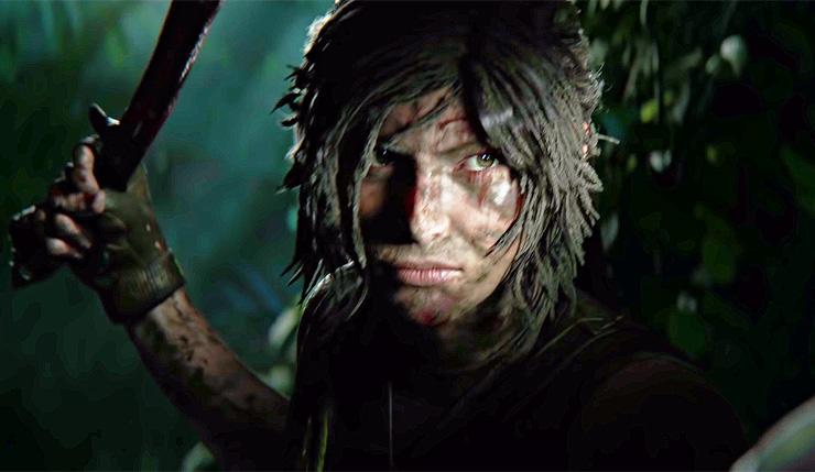 Eidos-Montréal: ما از عملکرد Shadow of the Tomb Raider بسیار خوشحال هستیم