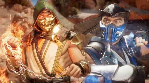 تماشا کنید: بررسی عملکرد فنی Mortal Kombat 11 بر روی کنسولها؛ اجرای روان Fatalityها   تایید نشود