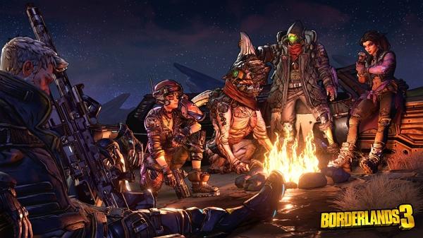 جزئیات Season Pass عنوان Borderlands 3 مشخص شد