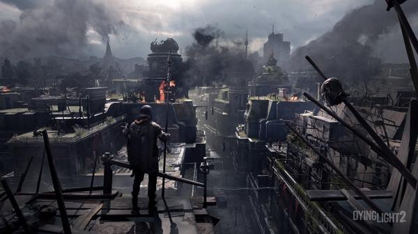 Dying Light 2 نمایش جدیدی در E3 2019 خواهد داشت