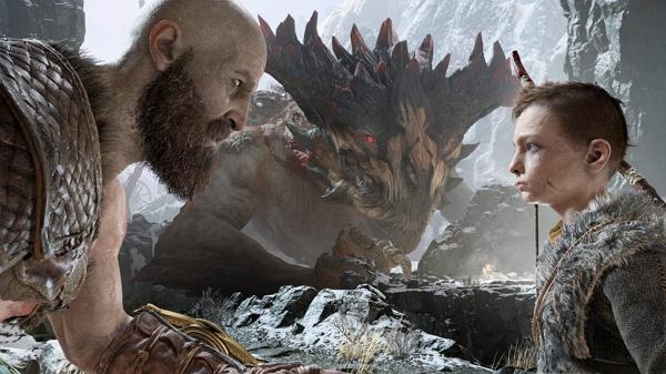 تماشا کنید: کمپانی Sony یکسالگی عرضهی God of War را با به تصویر کشیدن دستاوردهای آن جشن میگیرد؛ کسب بیش از 190 جایزهی بهترین بازی سال